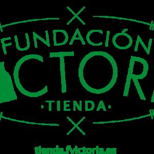 Cambio de horario, tienda Fundación Victoria