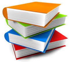 Listado de libros de E.Infantil y Bachillerato para el proximo curso 20/21