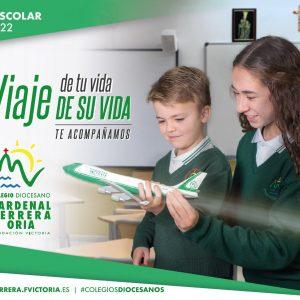Video de Nuestra Oferta Educativa 21/22.